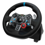 Руль Logitech Driving Force G29 (PS4 / PS3 / PC)