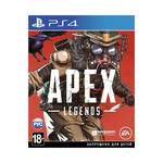 Apex Legends. Bloodhound Edition (PS4)