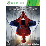 The Amazing Spider Man 2 (Xbox 360)
