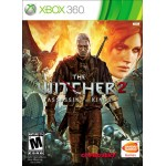 The Witcher 2. Assassins of Kings (Xbox 360)