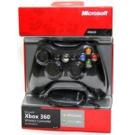 Геймпад Microsoft XBOX 360 Wireless (Windows & XBOX) (копия)